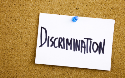 Employer discriminates against member vulnerable to COVID-19