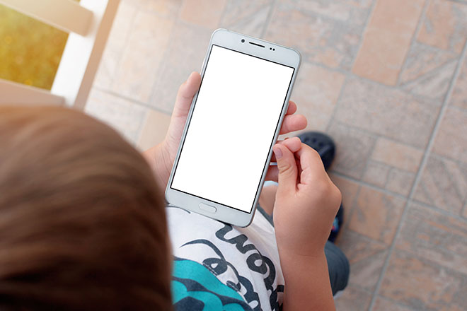 Playing IT Safe: online safety for young children