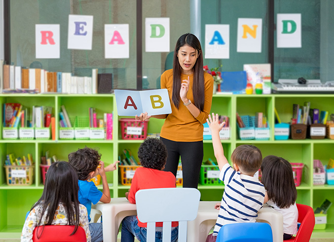 Review reinforces need for permanent ECE funding