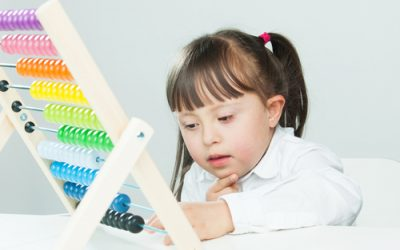 New maths inclusivity approaches for students with Down Syndrome