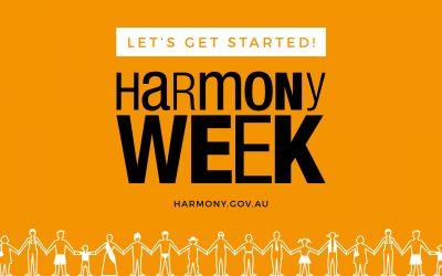 Harmony Week 2021: Everybody belongs