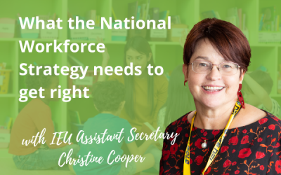 What the National Workforce Strategy needs to get right