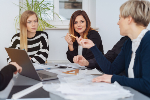 Members take action over performance management issues