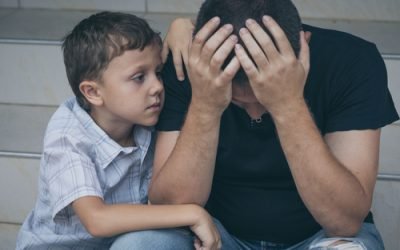 Supporting students living with parental mental illness