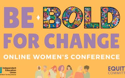 BOLD activists unite for change