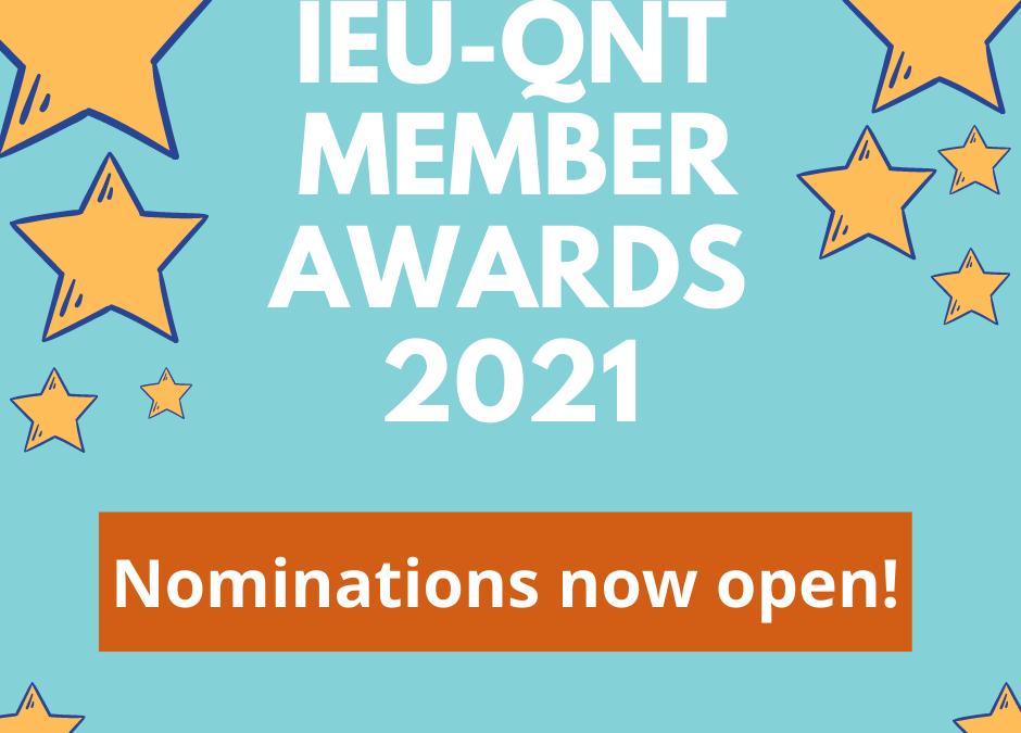 IEU activists in the spotlight